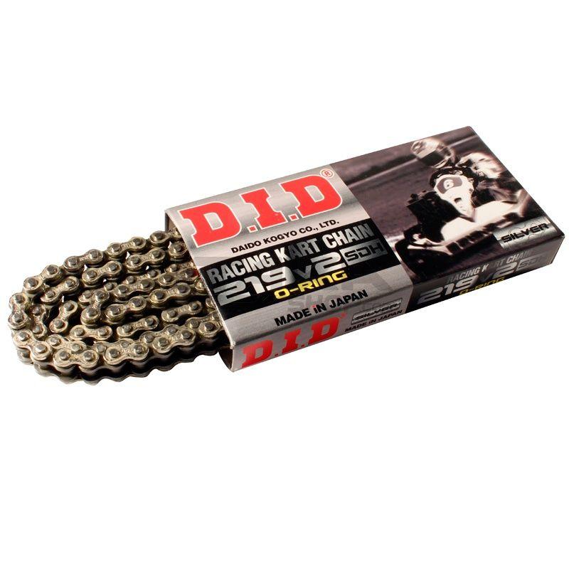 Chains DID 219 V2 SDH