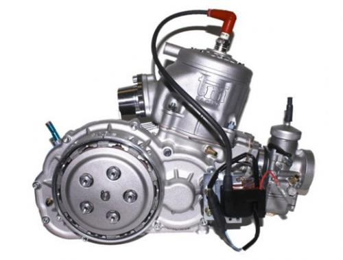K9C Engine and Spare parts