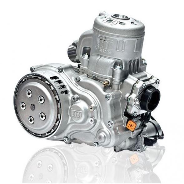 KZ10 ES Engine and Spare parts