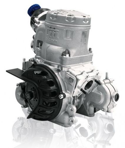 TAG MF3 125 Engine and Spare parts