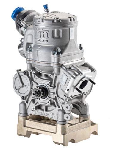 Motore OK / OK J e ricambi motore